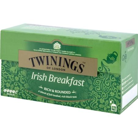 Twinings of London Irish Breakfast