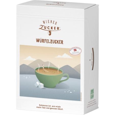 Wiener Zucker Würfelzucker