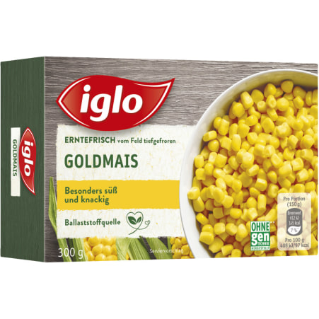 Iglo Goldmais