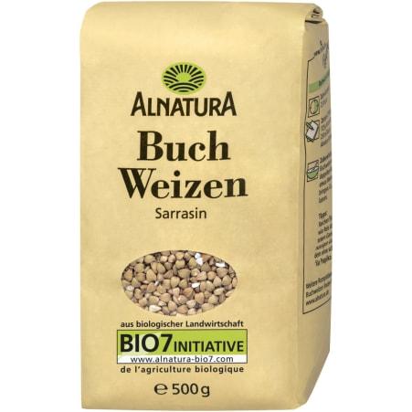 Alnatura Bio Buchweizen