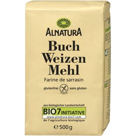 Alnatura Bio Buchweizenmehl