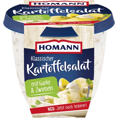 Homann Kartoffelsalat klassisch