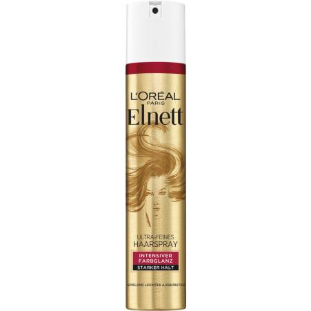 L'Oreal Paris Elnett Haarspray für coloriertes Haar