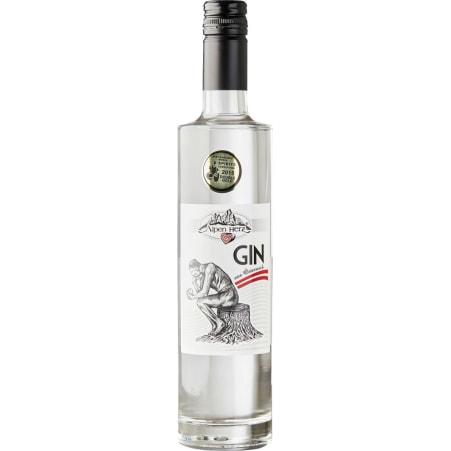 Alpenherz London Dry Gin 44%
