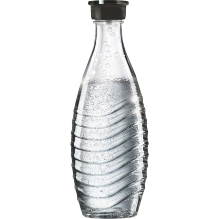 Sodastream Glaskaraffe Single