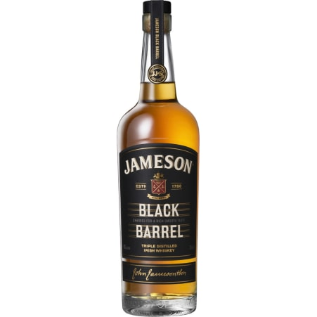 JAMESON Black Barrel Irish Whisky 40%