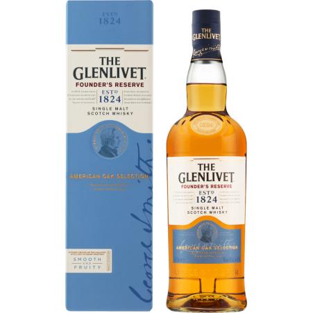 THE GLENLIVET Founder's Reserve 40%