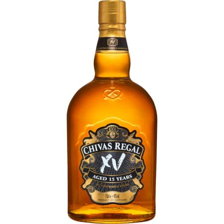 CHIVAS REGAL Scotch Whisky 40%