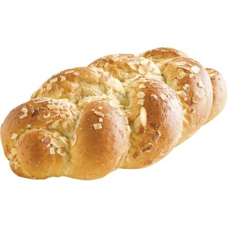 Alpenbäckerei Zopf handgeflochten