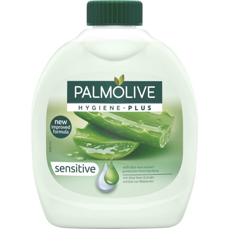 PALMOLIVE Seife Hygiene Plus Sensitive