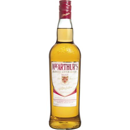 MacArthur's Blend Whisky 40%