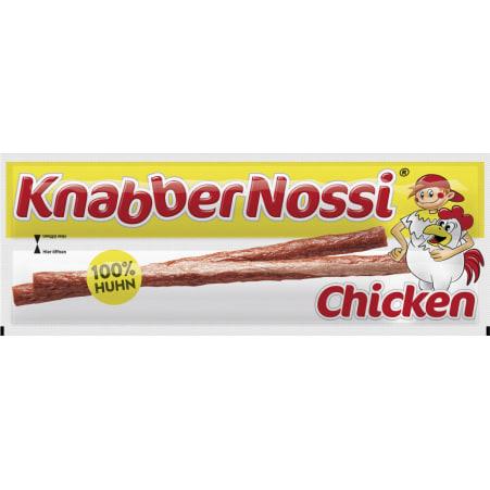 Knabber Nossi Chicken Duo