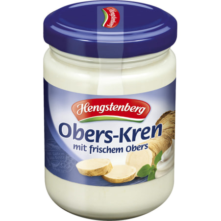 HENGSTENBERG Oberskren