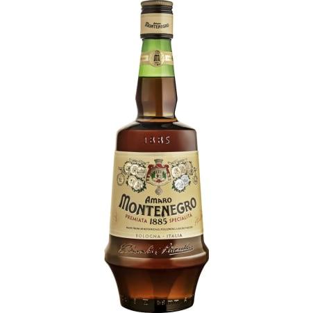 Amaro Montenegro Kräuterlikör 23%