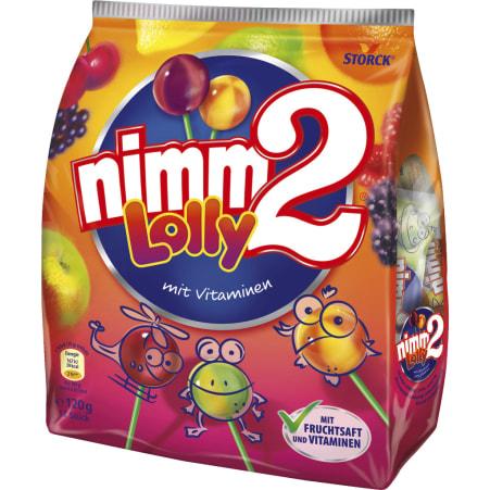 nimm2 Lolly Lolly