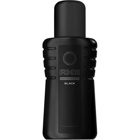 Axe Black Deo-Zerstäuber
