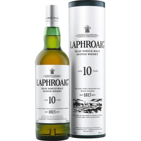 Laphroaig Malt Whisky 48%