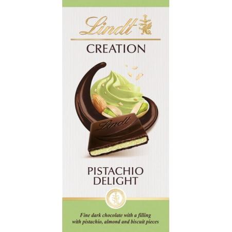 Lindt&Sprüngli Schokolade Creation Pistazie