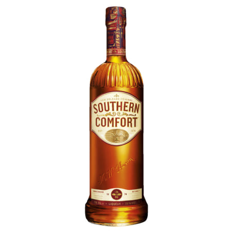 Southern Comfort Whiskey 0,35%