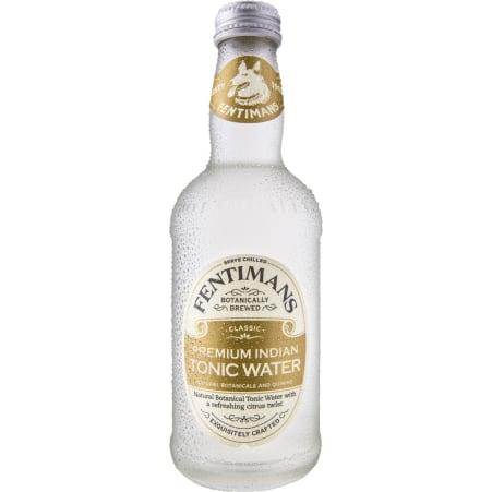 Fentimans Premium Indian Tonic Water 0,275 Liter