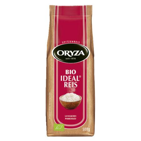 ORYZA Reis Bio Ideal Reis