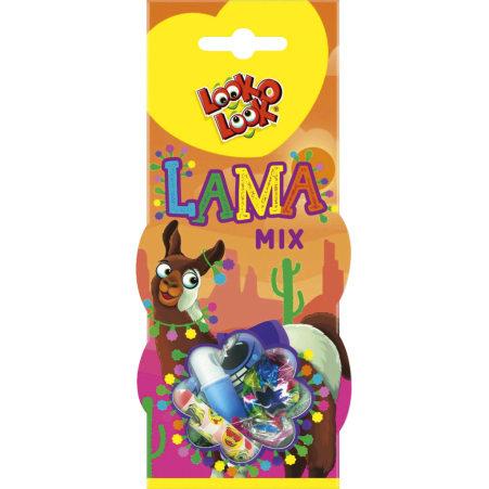 Look o Look Lama Mix