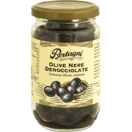 Bertagni Olive Nere