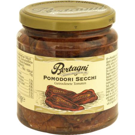 Bertagni Pomodori Secchi
