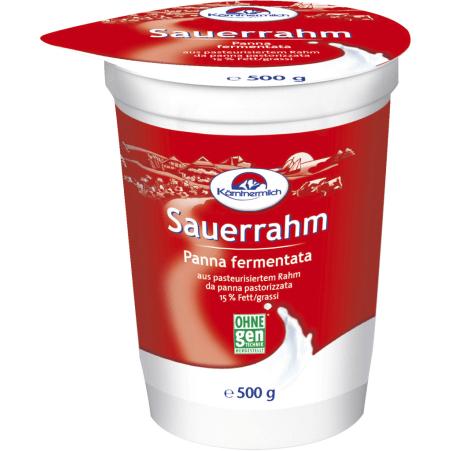 Kärntnermilch Sauerrahm 15%