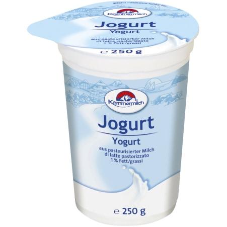 Kärntnermilch Naturjoghurt 1%