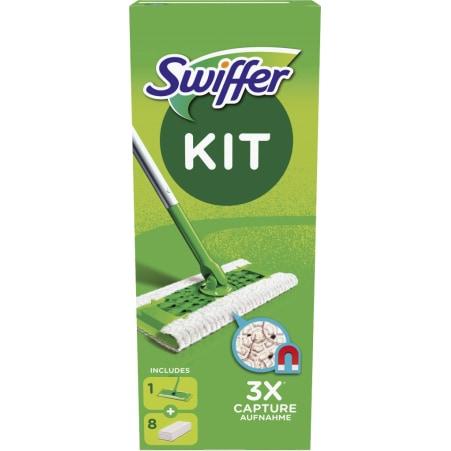 Swiffer Komplettes Reinigungssystem