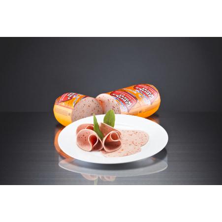 Hörtnagl Paprikawurst