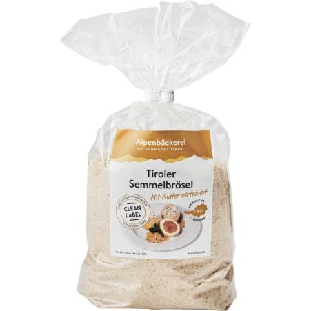 Alpenbäckerei Tiroler Semmelbrösel