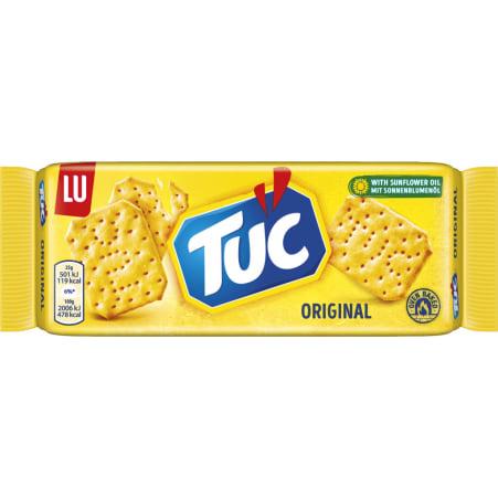 LU Cracker Classic