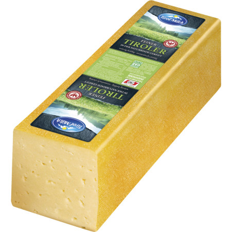 Tirol Milch Feiner Tiroler 55%
