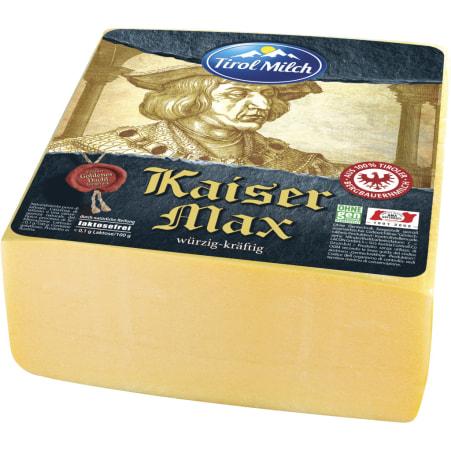 Tirol Milch Kaiser Max 55%