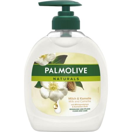 PALMOLIVE Seife Kamelienöl