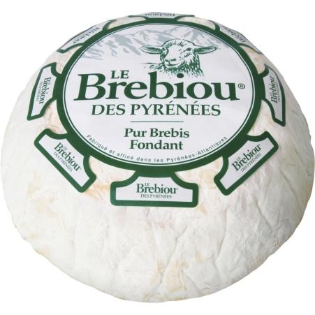BREBIOU Französischer Schafkäse 50%