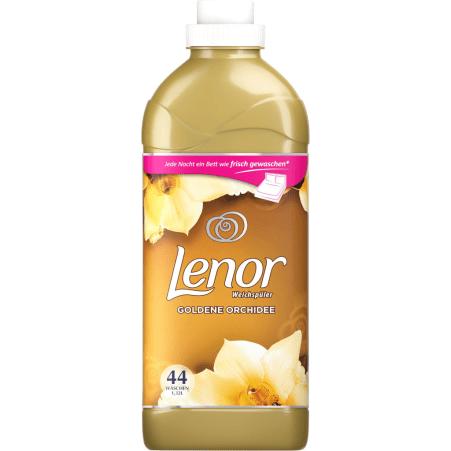 Lenor Goldene Orchidee 44 Waschgänge
