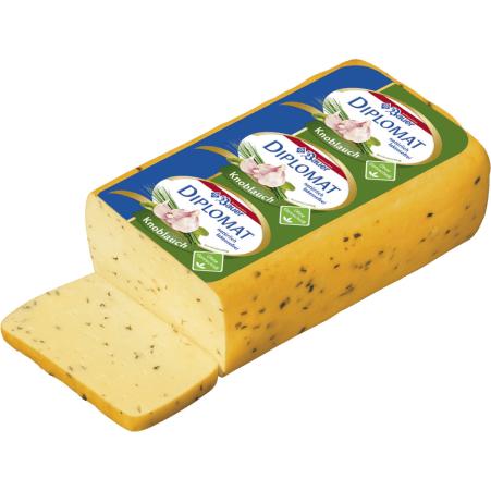 Bauer Diplomat Knoblauch 55%