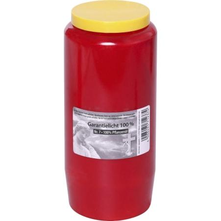 GALA Kerzen GmbH Garantielicht Nr. 7