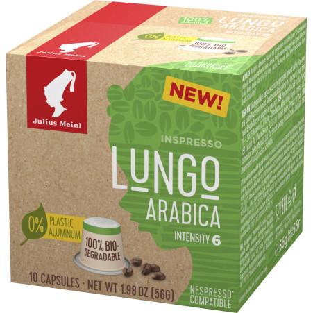 Julius Meinl Inspresso Lungo Arabica