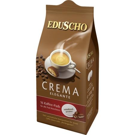 EDUSCHO Crema Elegante 16 Pads