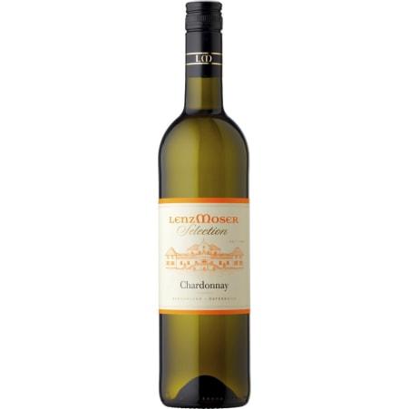 Lenz Moser Chardonnay trocken