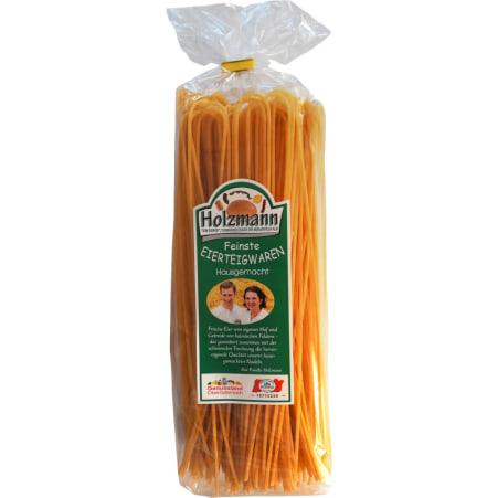 Holzmann Spaghetti