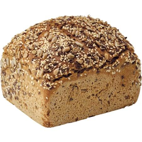 Bäckerei Therese Mölk Bio Urkornbrot mit Emmer & Einkorn