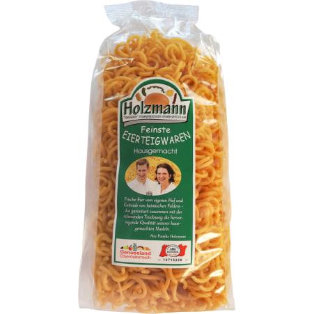 Holzmann Gabelspaghetti