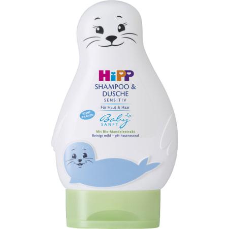 Babysanft / Mamasanft Babysanft Shampoo & Dusche