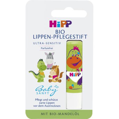 Babysanft / Mamasanft Bio Lippenpflegestift