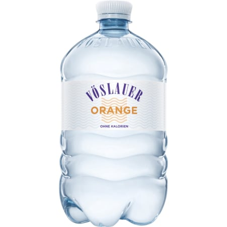 Vöslauer Orange 1,0 Liter